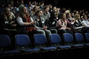 "Festival ""Theaterpädagogik im interkulturellen Dialog"", 2017"