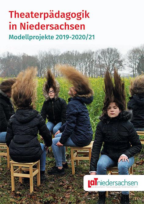 Dokumentation der Modellprojekte 2019-2020/21