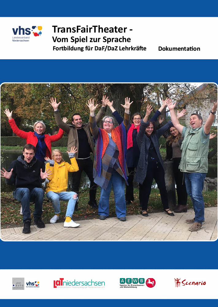 LAT-Projekt: TransFairTheater, 2019 | Titel