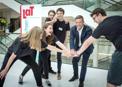 LaT-Landtagsaktion 2018