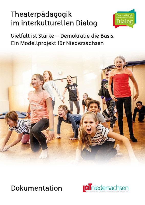 Theaterpädagogik im interkulturellen Dialog 2018 | Titel