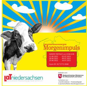 Theaterpädagogischer Morgenimpuls (II)