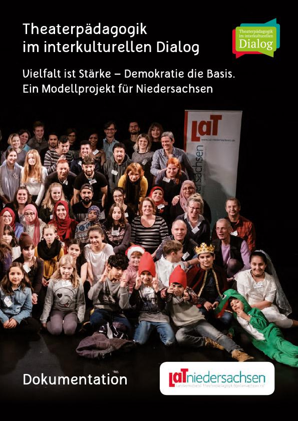 Theaterpädagogik im Dialog 2017 | Dokumentation | Titel