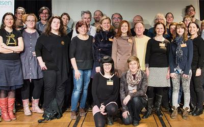 """Fachtag """"Transkulturelle Theaterarbeit"""""""
