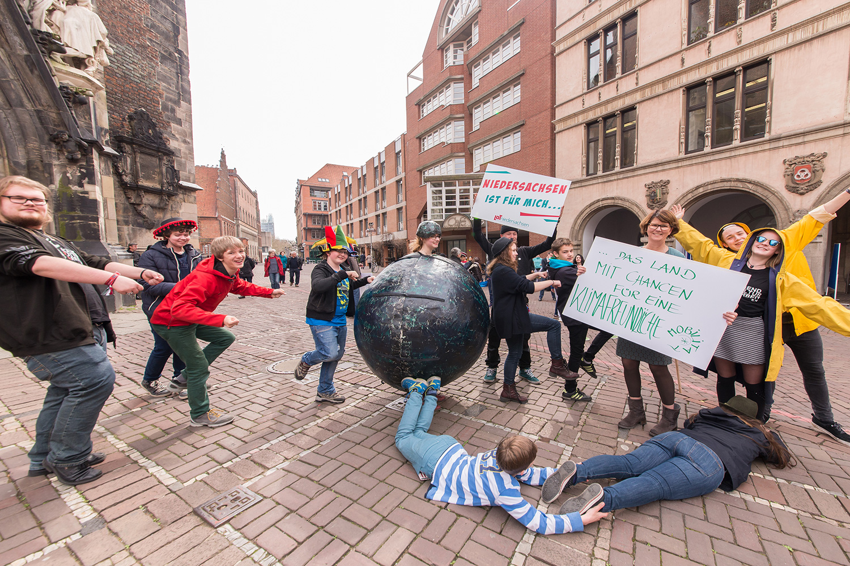 LaT: Landtagsaktion_2016