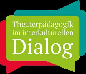 Theaterpädagogik im interkulturellen Dialog Logo